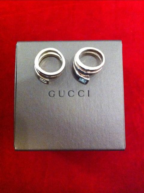 Gucci Ringar