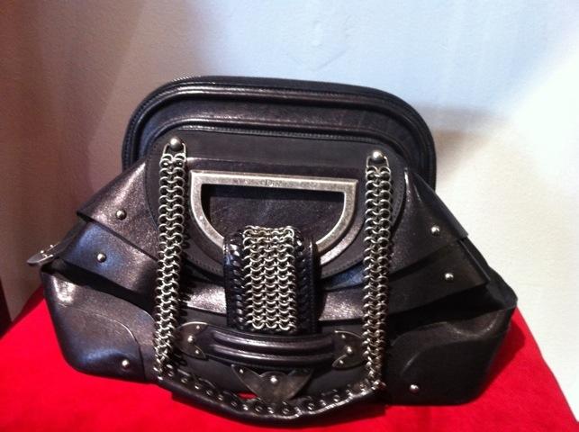 Rockig Dior Väska