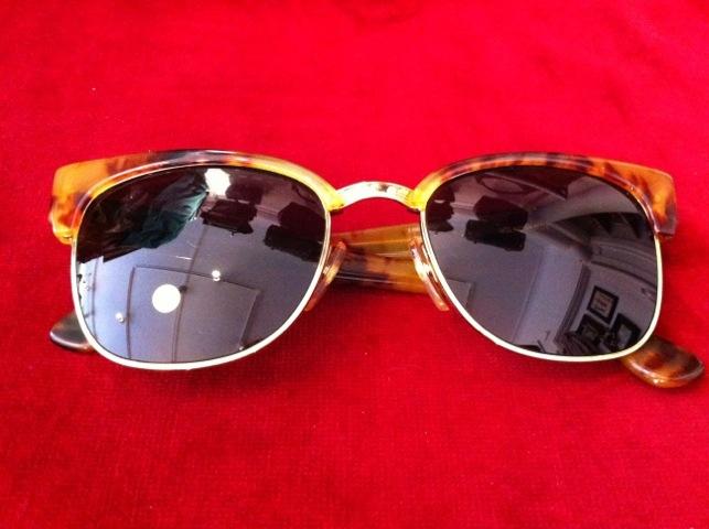 Cutler & Gross Solglasögon