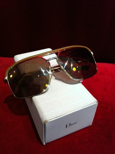 Dior Solglasögon