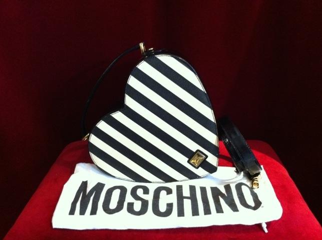 Moschino Väska