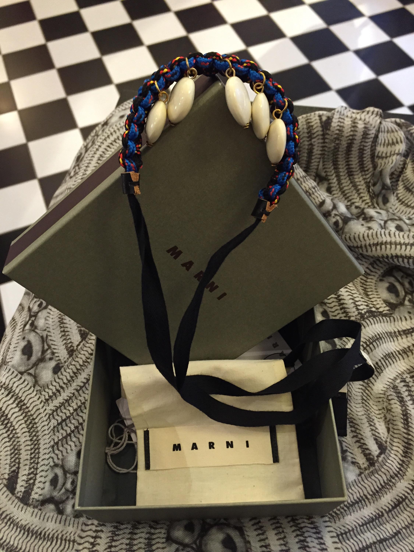 Marni Armband