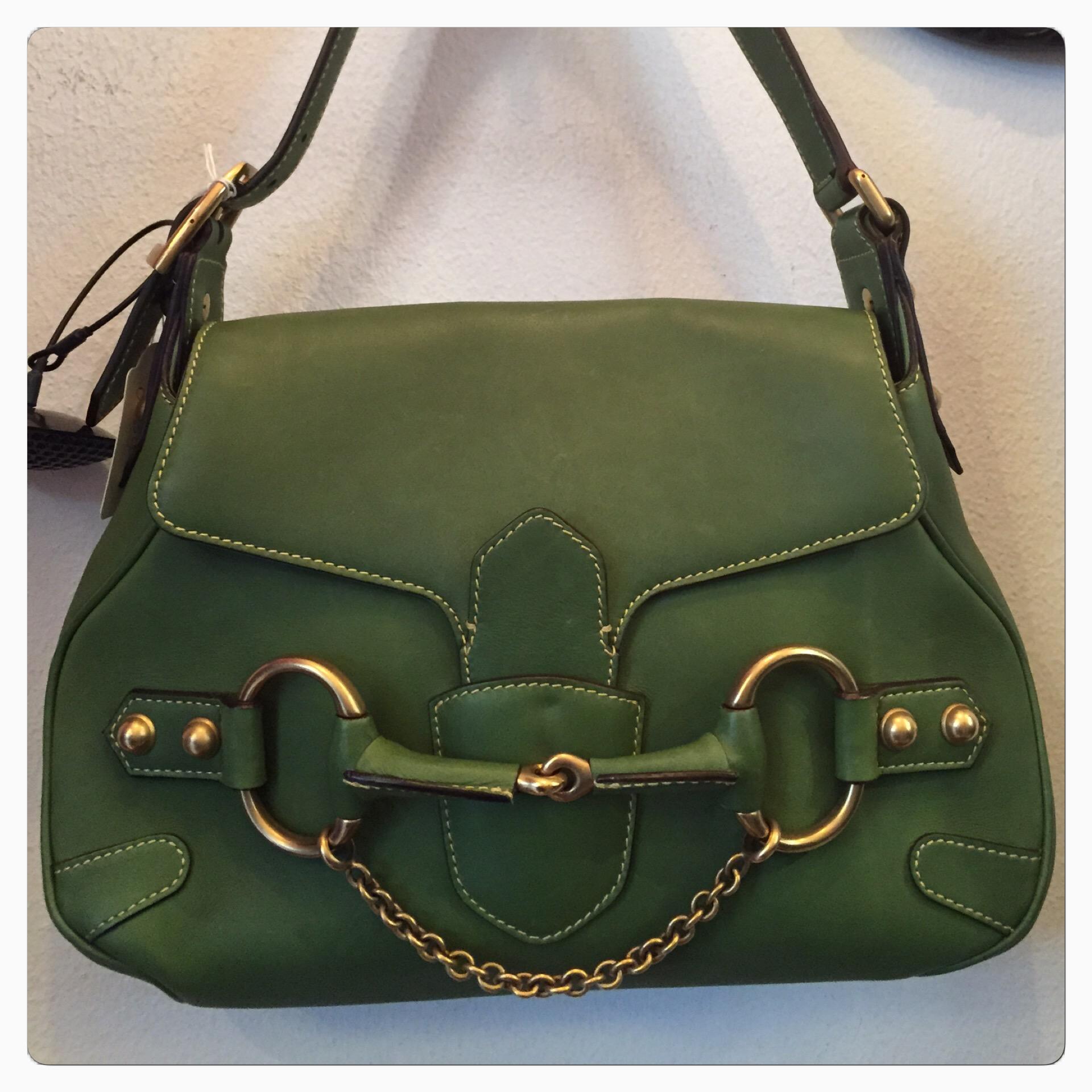 Fantastisk Gucci Väska