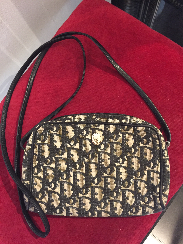 Dior Vintage Väska
