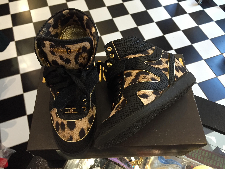 Cavalli Sneakers