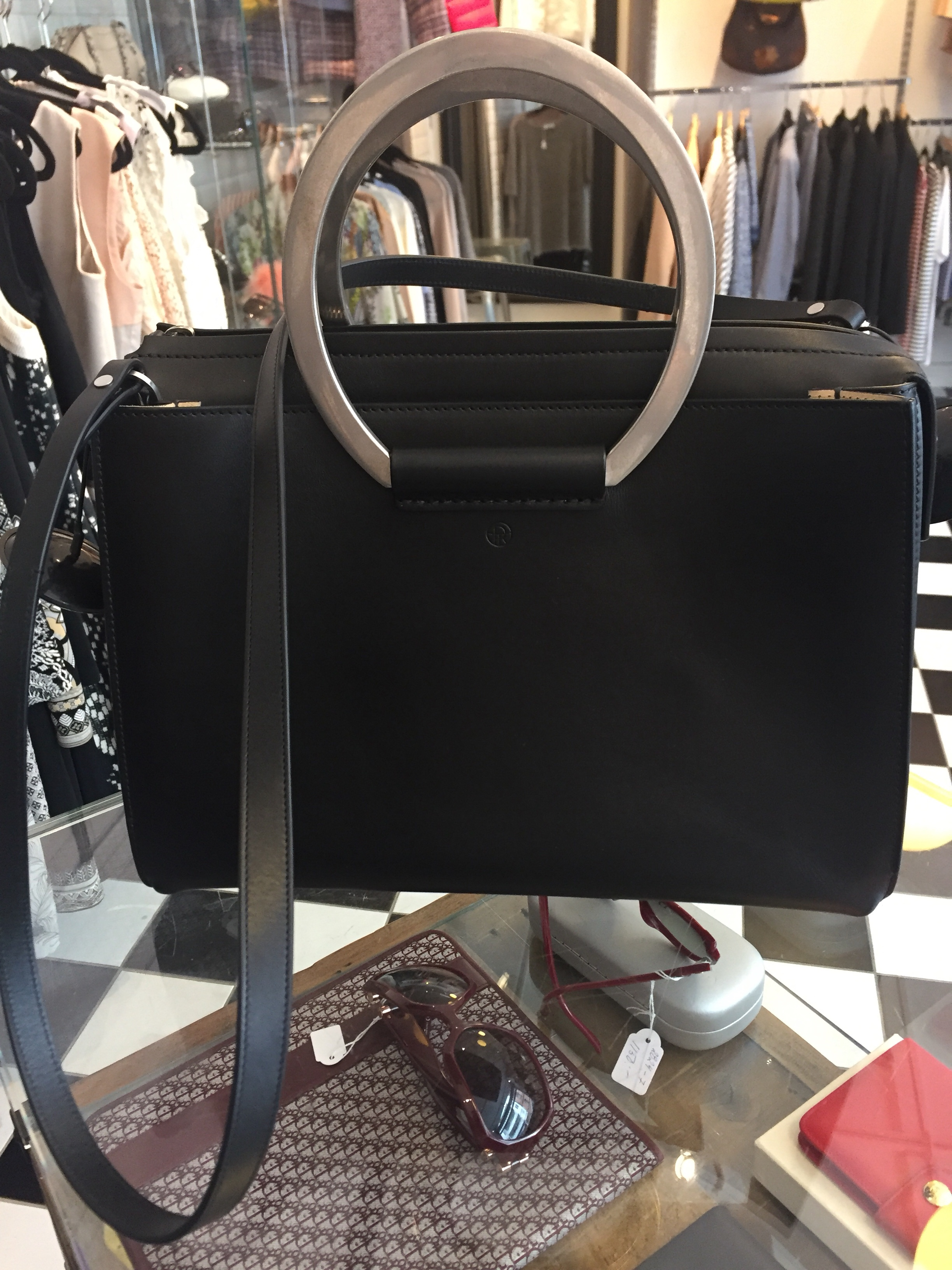 The Row Classic 5 Tote